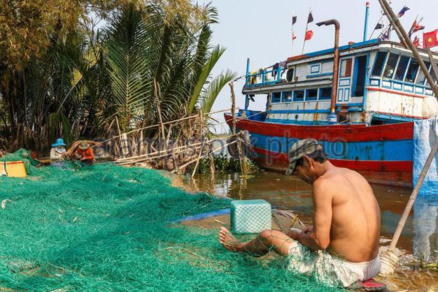 Cam Kim island 3