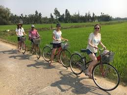 Half Day Hoi An Biking Tour