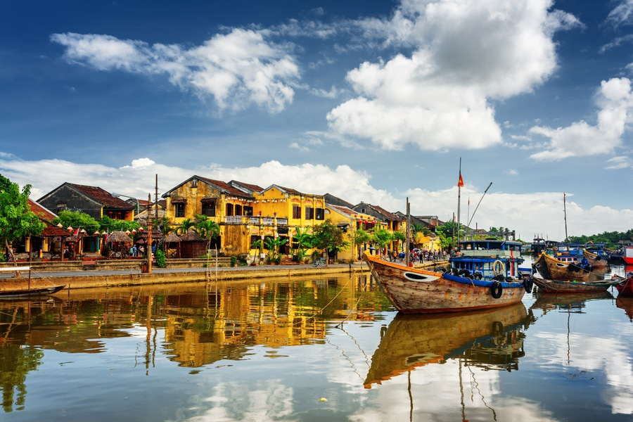 my son sanctuary and hoi an city tour from da nang