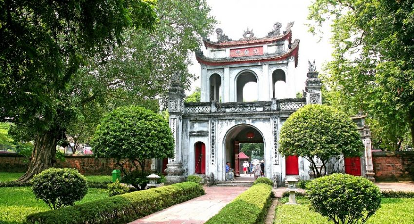 Nam-giao-hue city tour