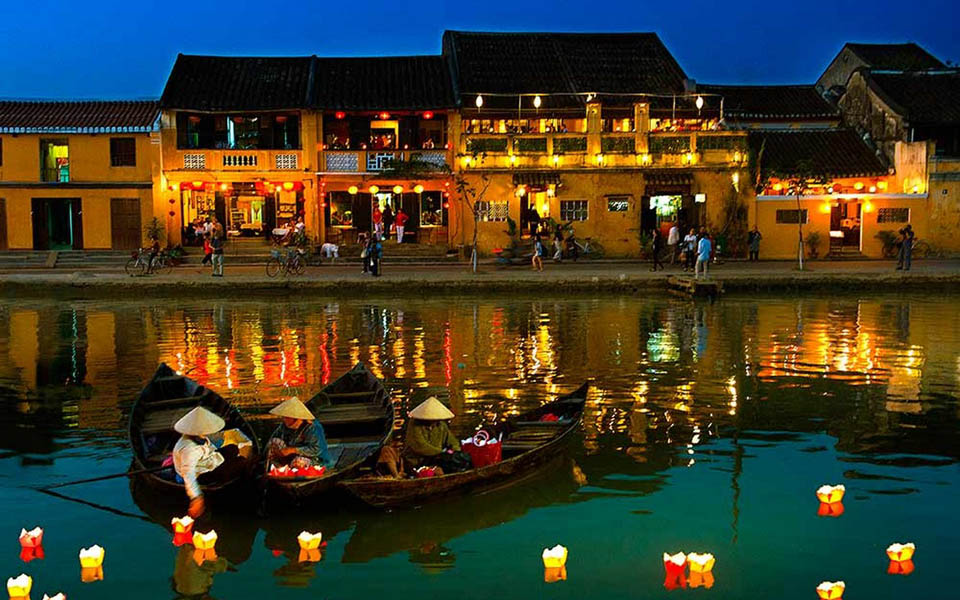hoi an package tour