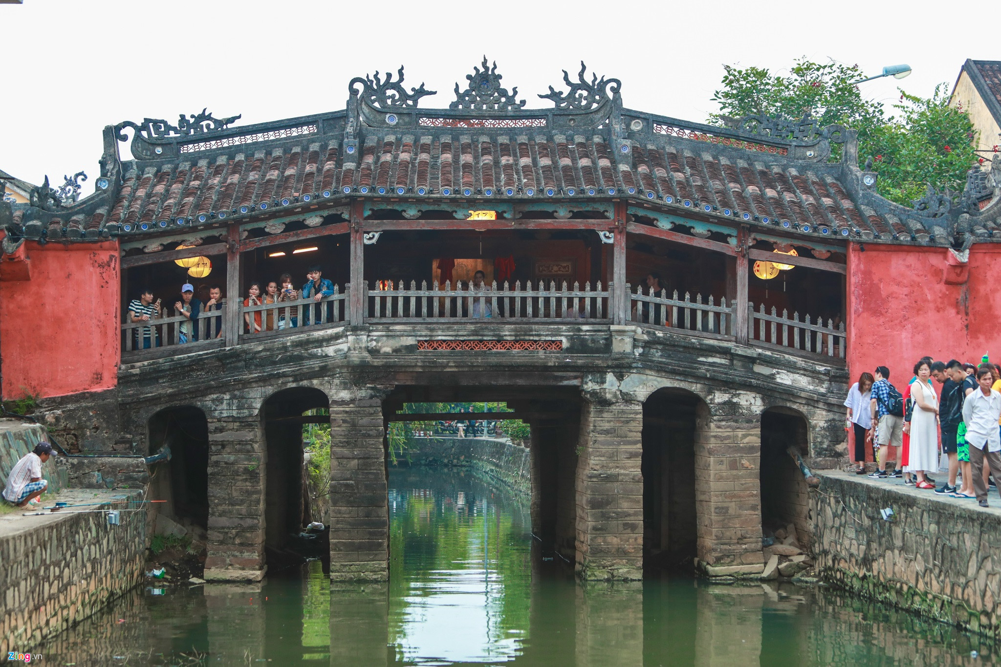 Hoi An Package Tour from Sydney