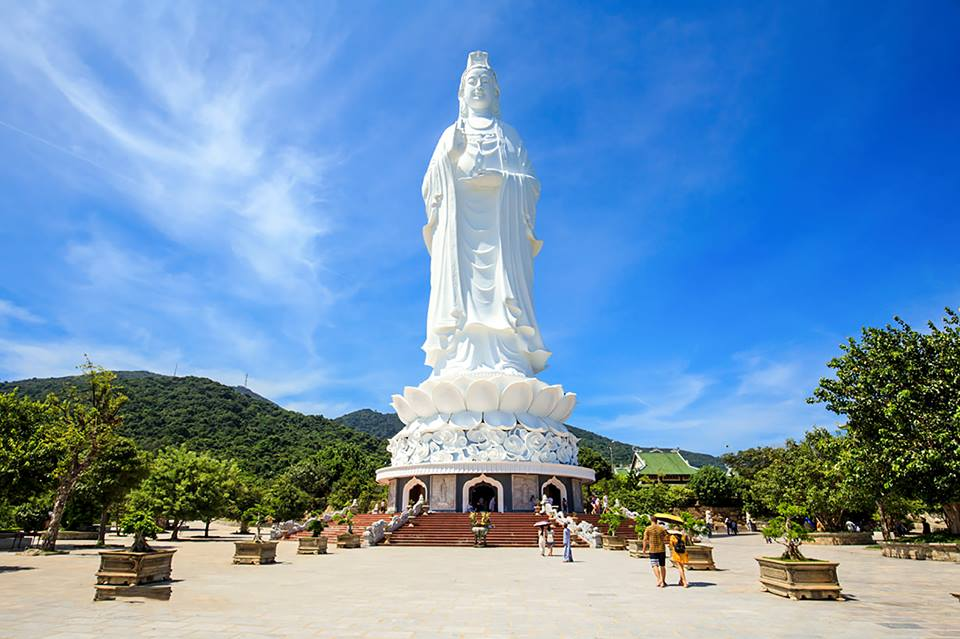 da nang private city tour