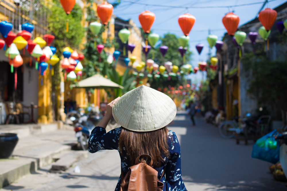 hoi an day trip from tien sa port