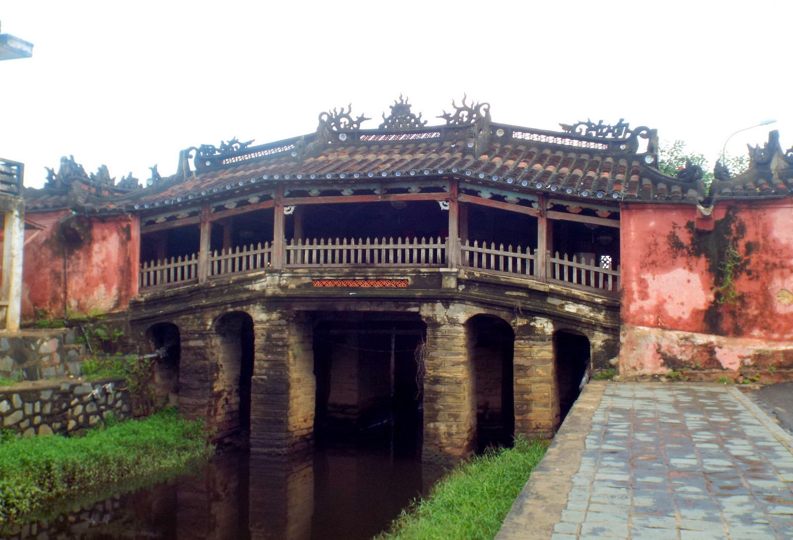 hoi an day trip from cruise ship