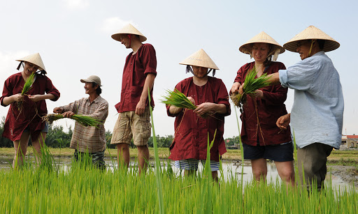 Hoi An Farming and Fishing Tour
