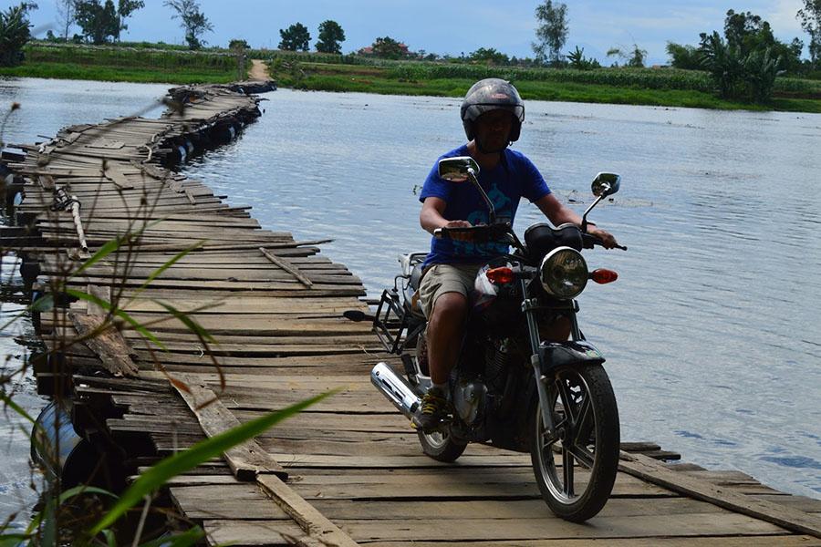 hoi an motorbike tour