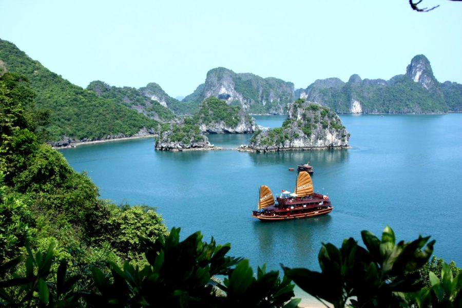 vietnam tour package from usa 14 days