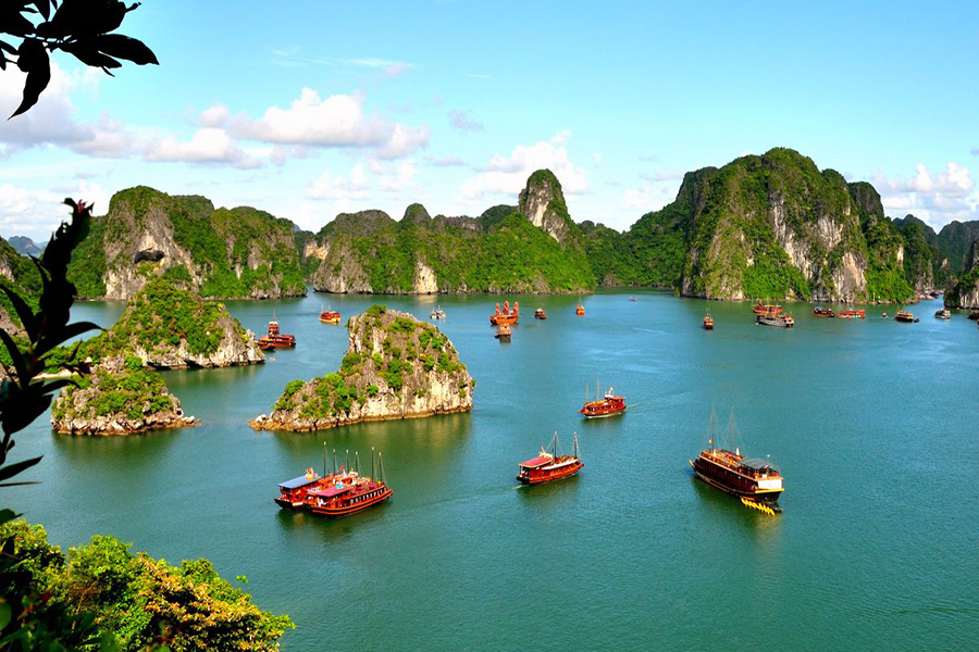 vietnam tour package from singapore