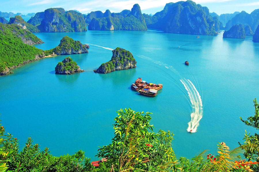 vietnam tours from hawaii