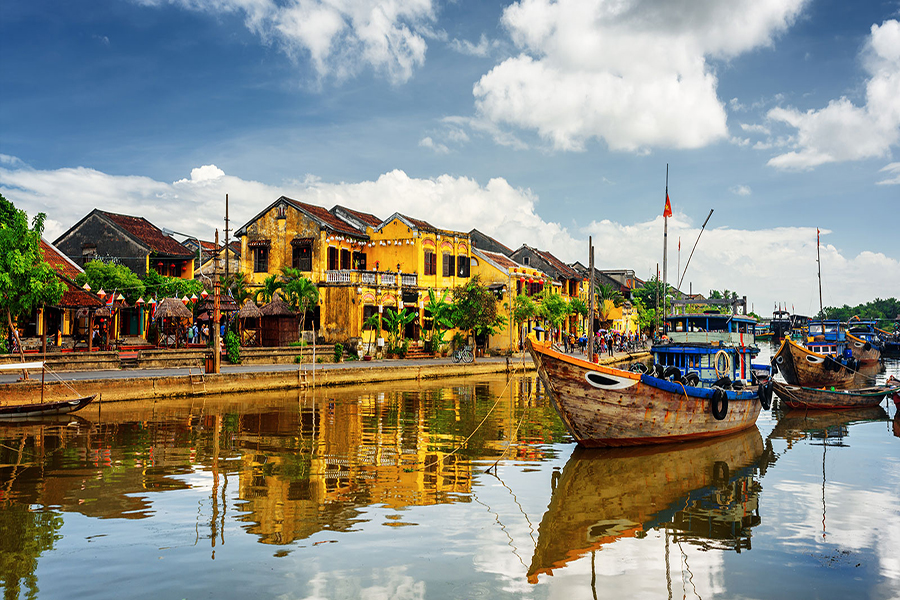 vietnam tour package from philippines