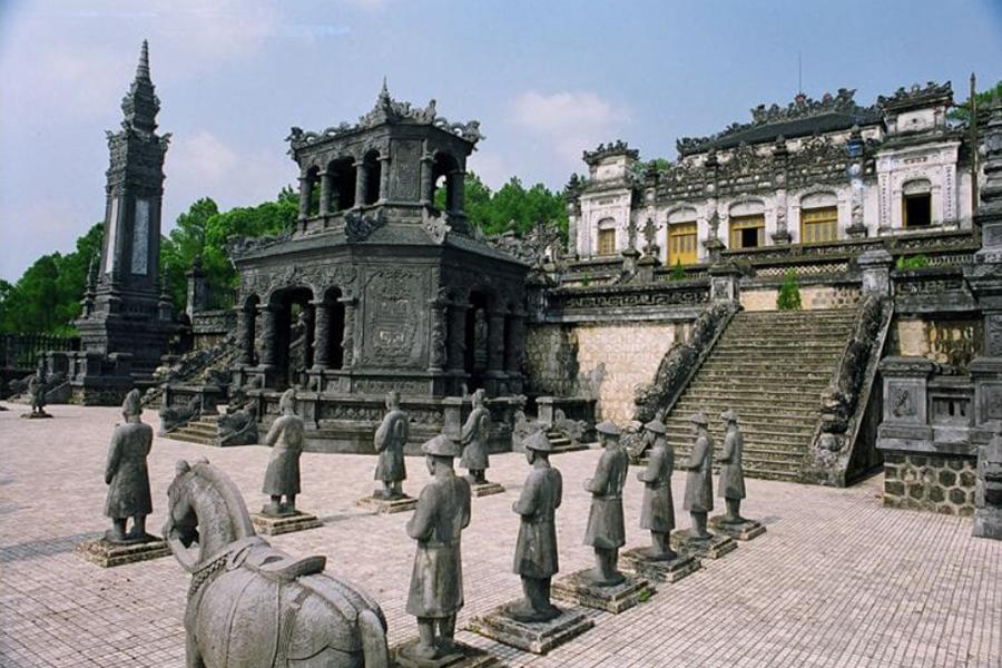 danang vietnam tour package